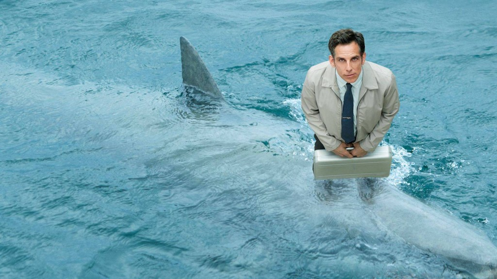 The Secret Life of Walter Mitty – Review