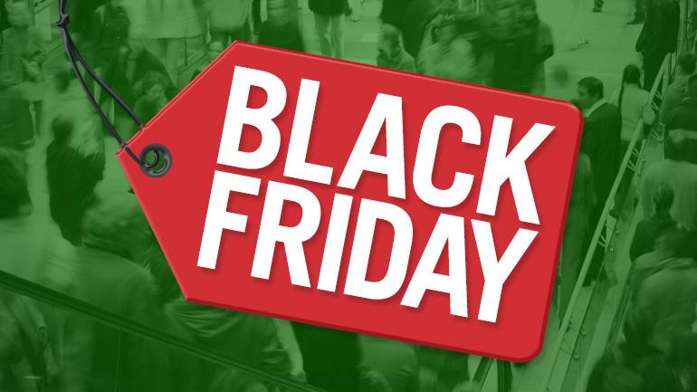 Black Friday Internet Marketing Sales & Discounts 2015