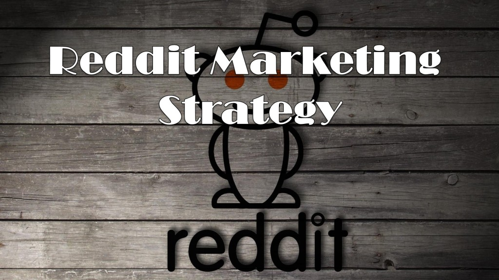 Growing Your Traffic With Reddit
