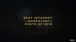 Best Internet Marketing Posts of 2015