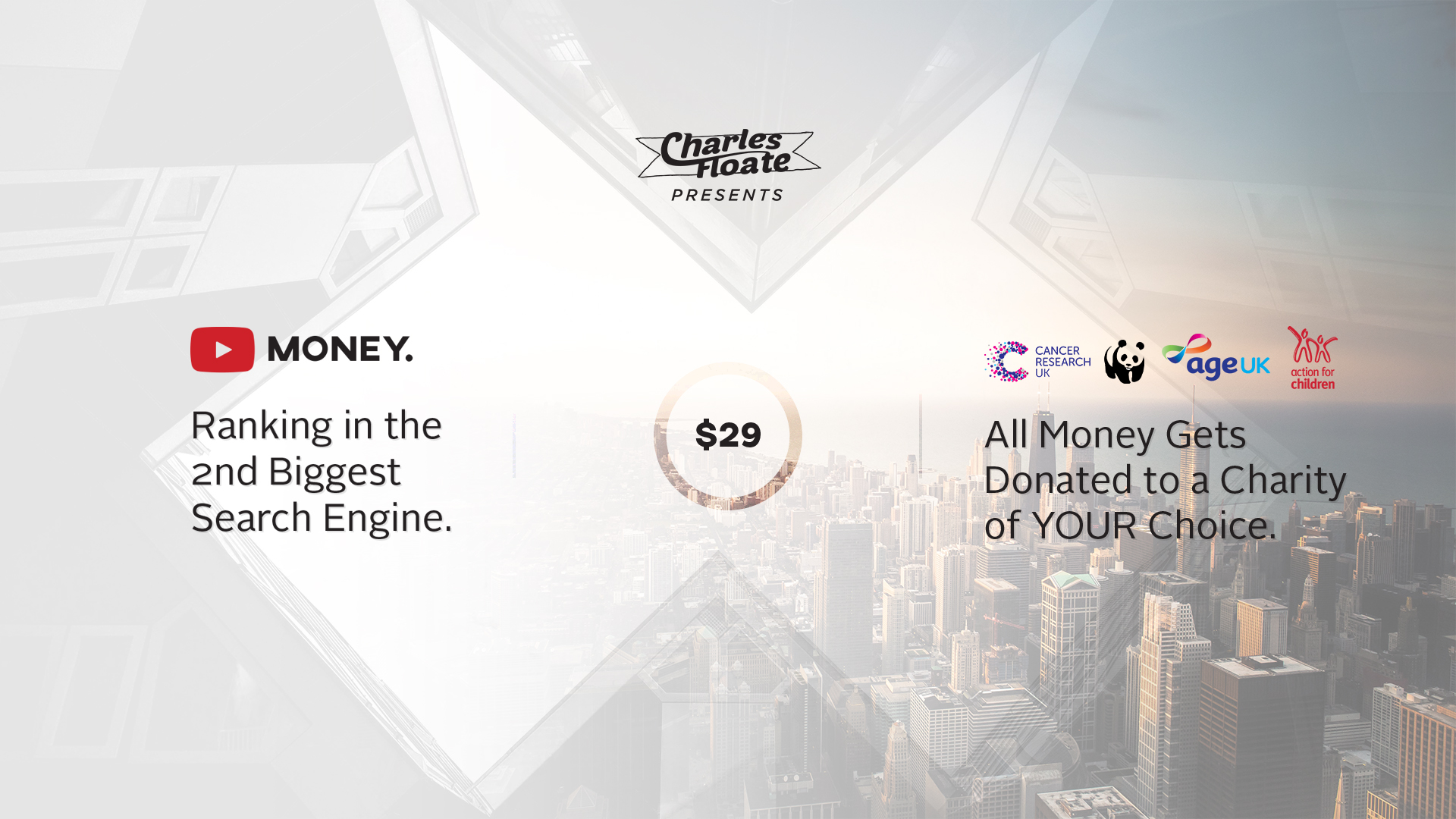 YouTube Money - Ranking in the 2nd Biggest Search Engine