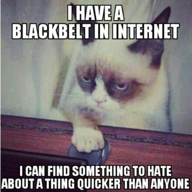blackbelt meme