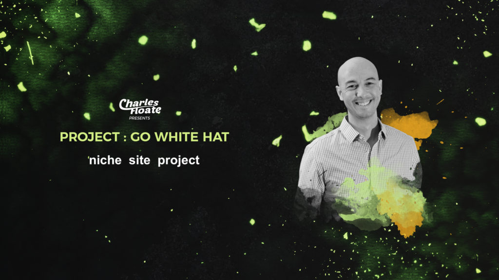 Project Go White Hat: Replacing PBNs with Guest Posts