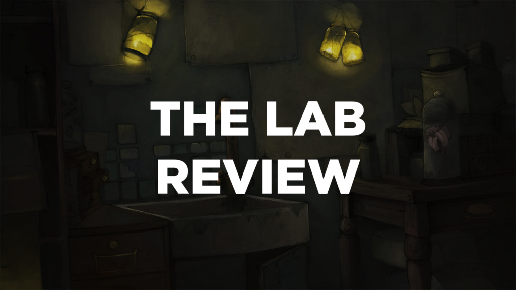 The Lab – My Review of The Best Marketing Course Out There?