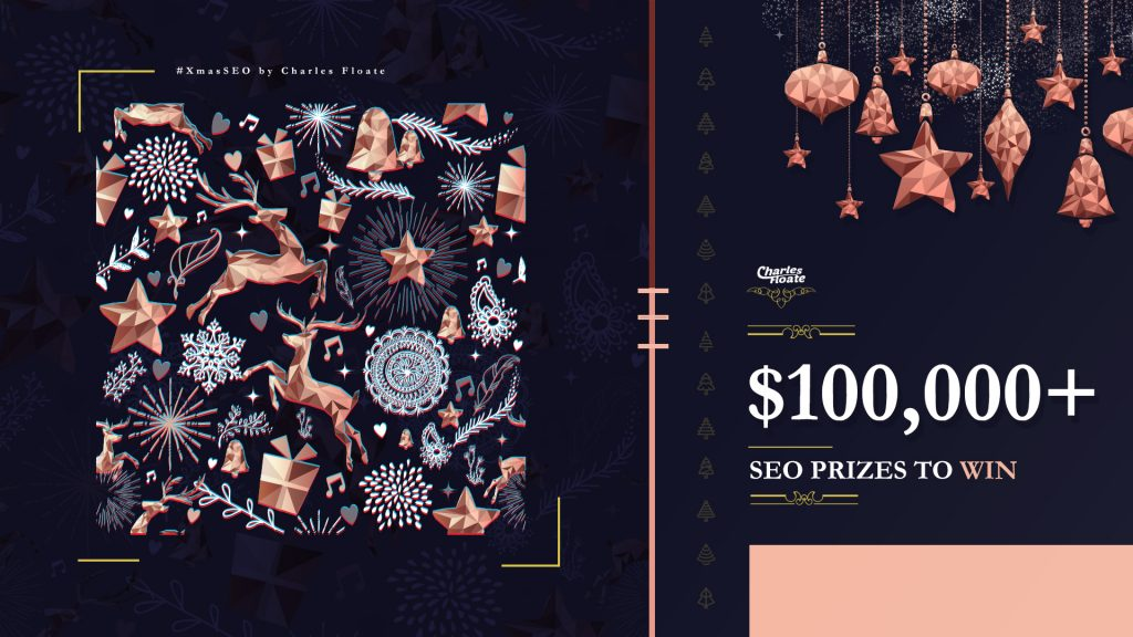 XmaSEO Giveaway 2018 – Over $110,000 In SEO Goodies