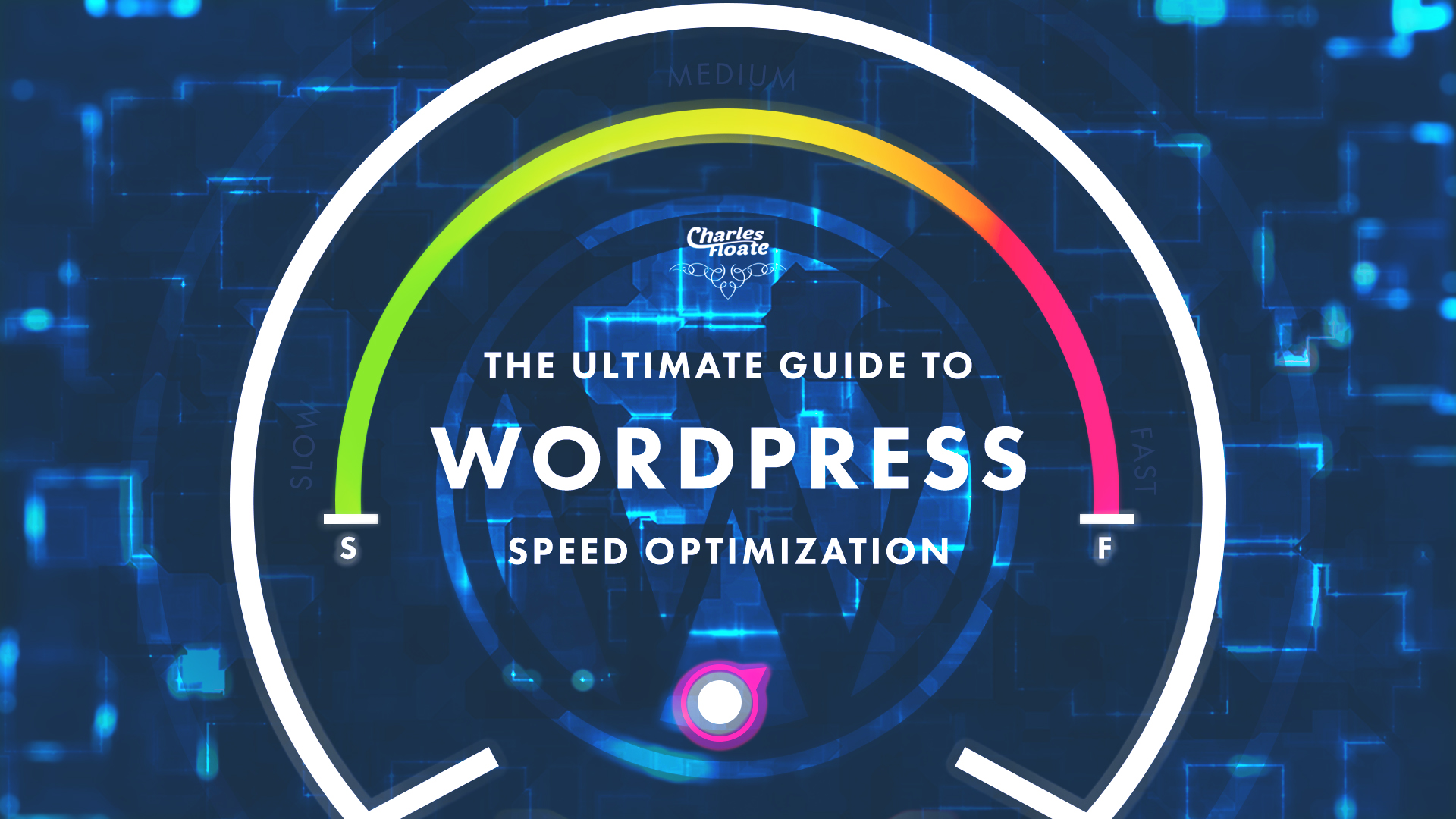 The Ultimate Guide To WordPress Speed Optimization - Charles